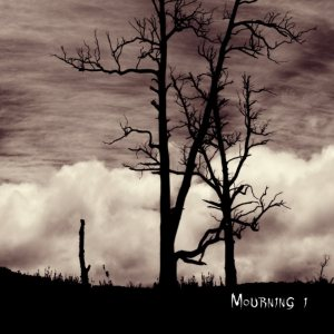 Lost In Desolation - Mourning I cover art