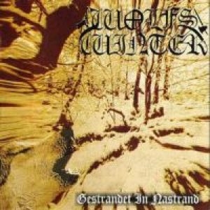 Wolfswinter - Gestrandet in Nastrand cover art