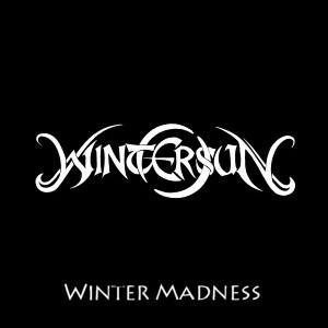 Wintersun - Winter Madness cover art