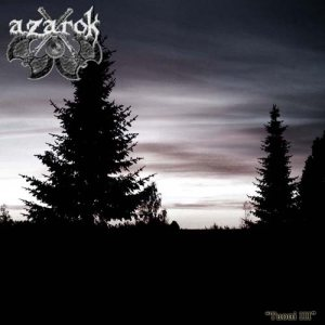 Azarok - Tuoni III - the End of Trilogy cover art