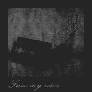 Grotte - From My Veins cover art