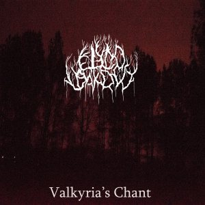 Fiend Candle - Valkyria's Chant cover art