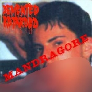 Demented Retarded - Mandragora cover art