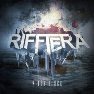 Rifftera - Pitch Black cover art