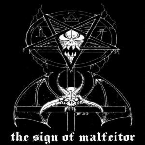 Abadis - The Sign of Malfeitor cover art