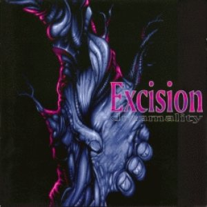 Excision - Dreamality cover art