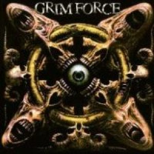 Grim Force - Circulation to Conclusion cover art