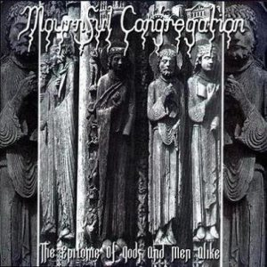 Worship / Mournful Congregation - Let There Be Doom.../The Epitome of Gods and Men Alike cover art
