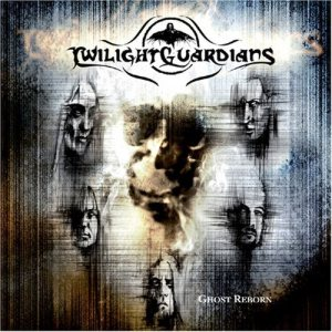 Twilight Guardians - Ghost Reborn cover art