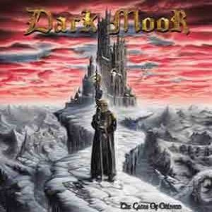 Dark Moor - The Gates of Oblivion cover art