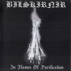 Bilskirnir - In Flames of Purification cover art