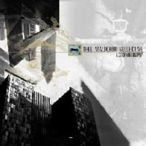 Thee Maldoror Kollective - A Clockwork Highway cover art