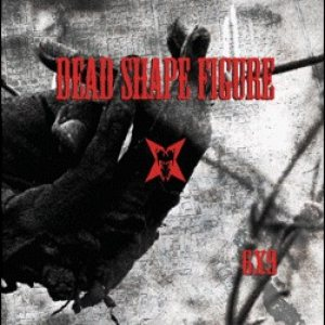 Dead Shape Figure - 6 x 9 cover art
