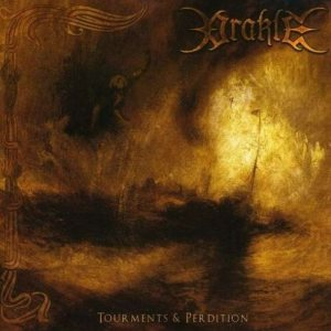 Orakle - Tourments & Perdition cover art