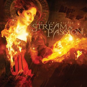 Stream Of Passion - The Flame Within cover art