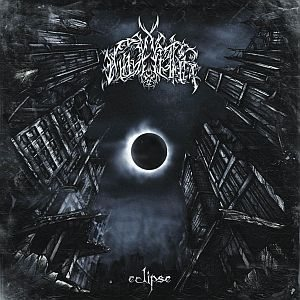 Vidharr - Eclipse cover art