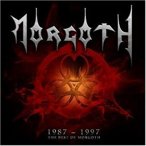 Morgoth - 1987-1997: the Best of Morgoth cover art