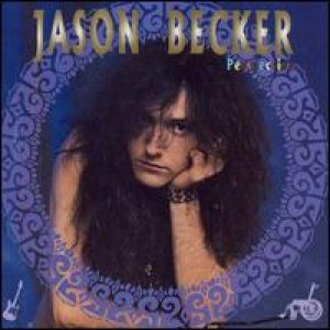 Jason Becker - Perspective cover art