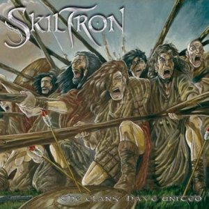 Skiltron - The Clans Have United cover art