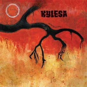Kylesa - Time Will Fuse Its Worth cover art