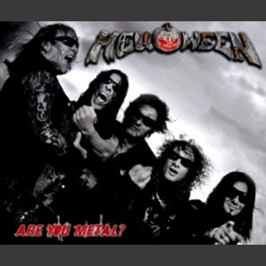 Helloween - Are You Metal? cover art