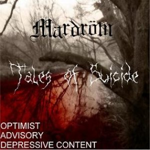 Mardröm - Tales of Suicide cover art