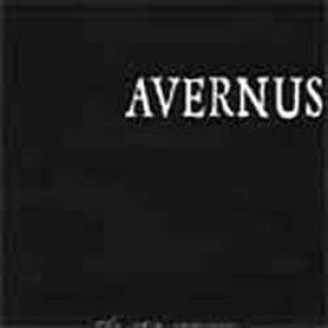 Avernus - The Slor Sessions cover art
