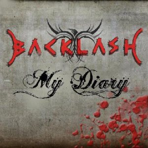 Backlash - My Diary cover art