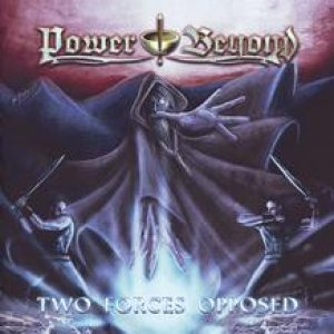 Power Beyond - Two Forces Opposed cover art