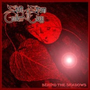 Silent Stream of Godless Elegy - Behind the Shadows cover art