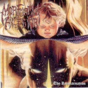 Mortuary Ancestor - The Reincarnation cover art