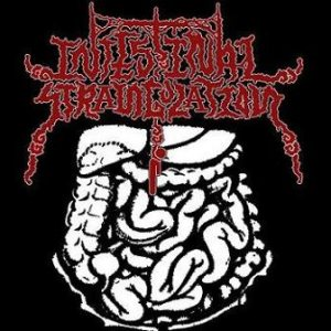Intestinal Strangulation - Intestinal Strangulation cover art