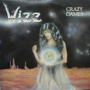 Wizz - Crazy Games cover art