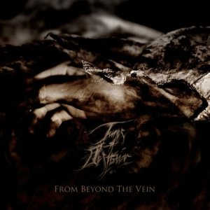 Tunes of Despair - From Beyond the Vein cover art