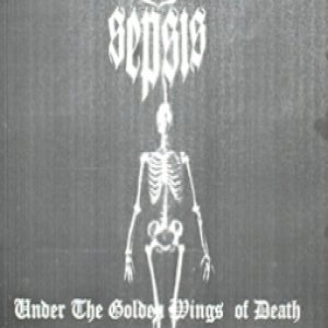 Sepsis - Under the Golden Wings of Death cover art