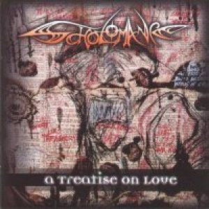 Scholomance - A Treatise on Love cover art