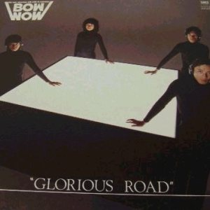 Bow Wow - Glorious Road cover art