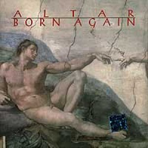 Altar - Born Again cover art