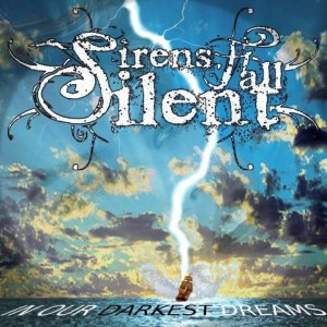 Sirens Fall Silent - In Our Darkest Dreams cover art