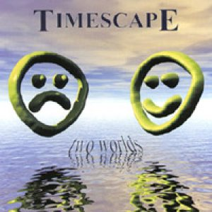 Timescape - Two Worlds cover art