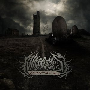 Malodorous - Augury of the Aborted cover art
