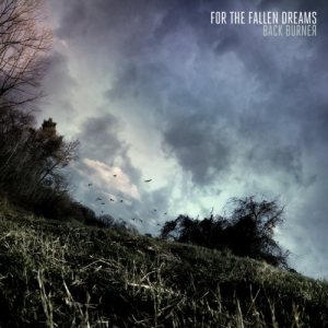 For the Fallen Dreams - Back Burner cover art