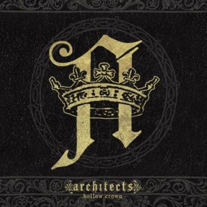 Architects - Hollow Crown cover art
