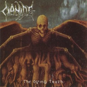 Cianide - The Dying Truth cover art