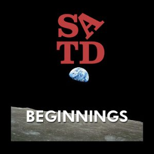 SATD - Beginnings cover art