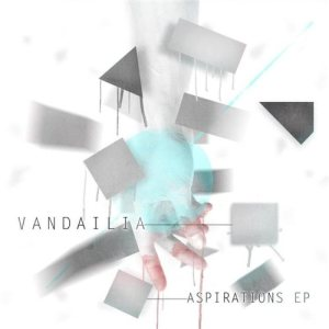 Vandailia - Aspirations cover art