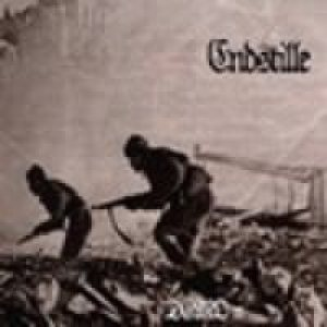 Endstille - DemoN cover art