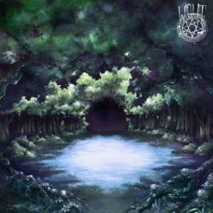 Wight - Through the Woods into Deep Water cover art