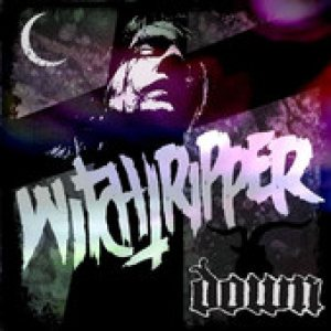 Down - Witchripper cover art