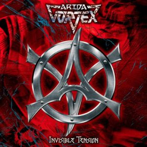 Arida Vortex - Invisible Tension cover art